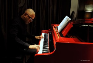 Piano Solo Concert @ Options Jazz Lounge Brookstreet Hotel | Ottawa | Ontario | Canada
