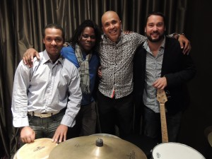 MDA Latin Jazz Quartet in Montreal @ House of Jazz | Montreal | Quebec | Canada